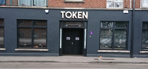 Smithfield's Bar Scene Has Just Leveled Up – Token Review