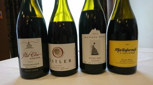 The New New Zealand: Reinventing the Wines from the Land of Haka