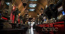 Cafe En Seine Dawson Street, Dublin 2