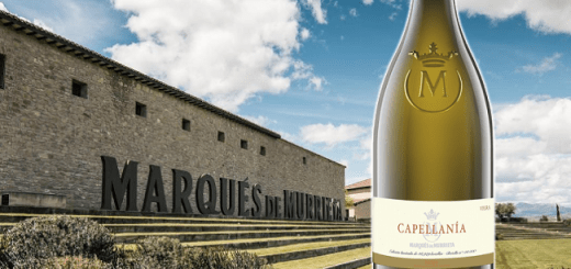 Marqués de Murrieta Capellania 2011 - Wine of the Week from O'Briens