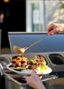 Here's Why your Summer BBQ Dreams will Come True at The Church Bar