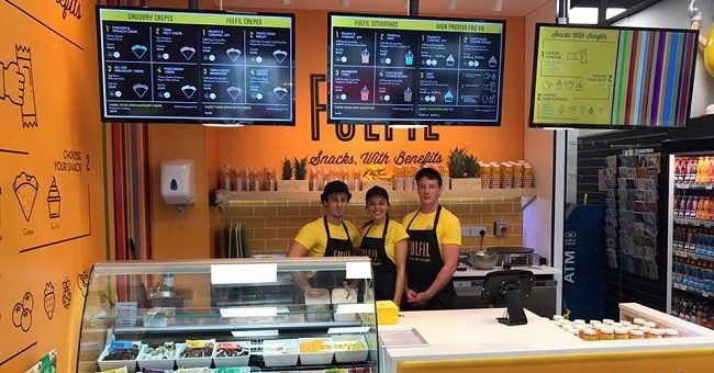 Fulfil Cafe Image