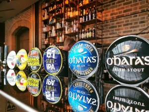 Restaurant and Microbrewery Urban Brewing Has just Opened in the IFSC 6