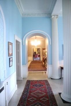 The K Club Lobby 2