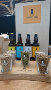 5 Reasons why you Shouldn't Miss the Irish Craft Beer Festival this Weekend wolf