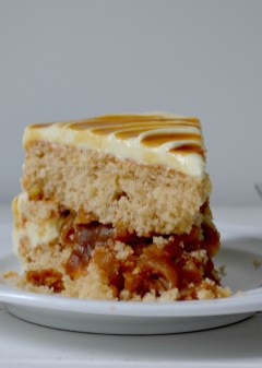 Apple Cake Recipe 2