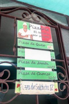 Hole in the wall pizza Santa Clara