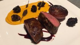 The Brehon food 9