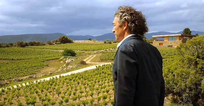 Field of Dreams - A Spiritual Quest to Reimagine the Languedoc
