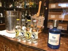 Galgorm Resort & Spa - Gin Club