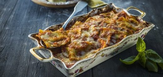 Simply Better Italian Lasagne Recipe