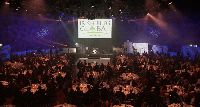 The Best Irish Pubs Home and Abroad Revealed at the 2017 Irish Pubs Global Awards