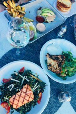 arizona Zuzu lunch