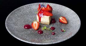 gibson hotel food 8