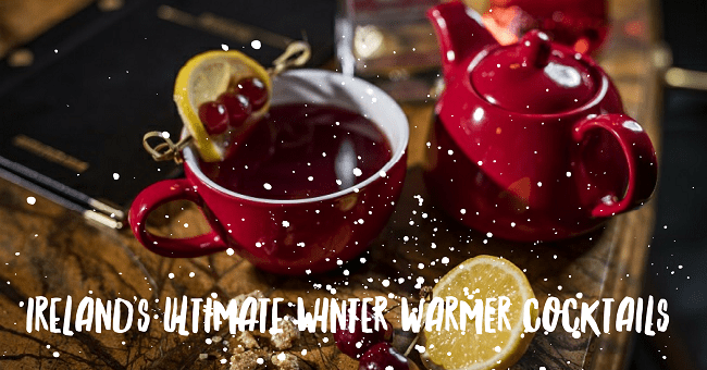 wineter warmer cocktails feature