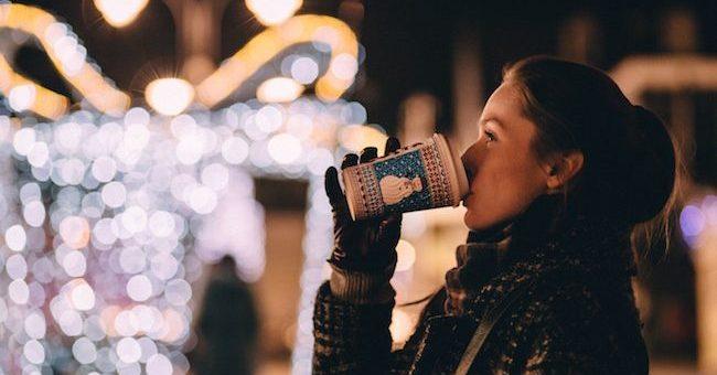 Costa Coffee Christmas Cups