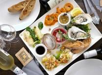 platter Fishbone