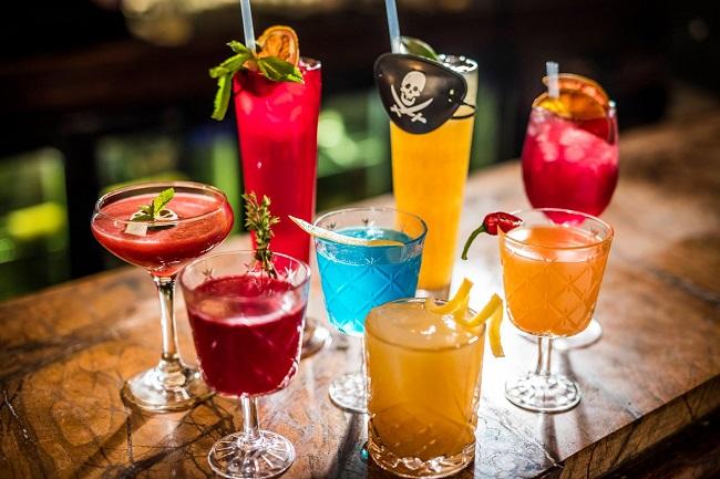 Favourite Dublin Bars