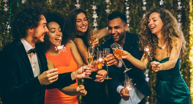 Seven Bubbles from Around the World to Make your New Year's Eve Party Sparkle