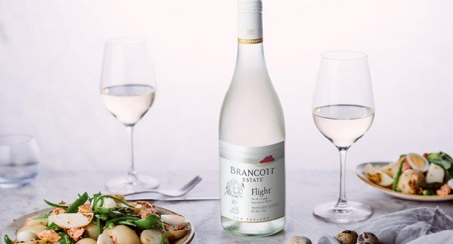 This Lighter Sauvignon Blanc Offers All the Flavours of Marlborough with Way Less Alcohol and Calories