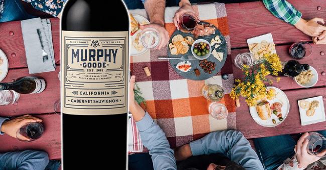 Murphy Goode Cabernet Sauvignon 2