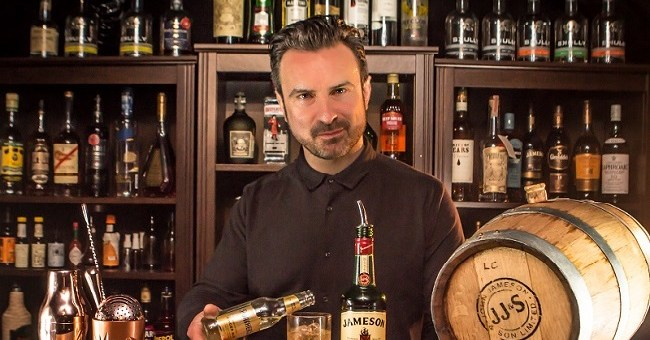 """There Has Never Been a Better Time to Be a Producer in Irish Drinks"" - Meet Drinks Entrepreneur and Consultant Oisin Davis [February Edition]"