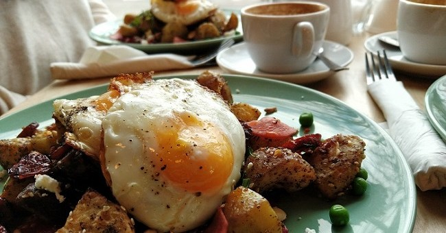Sketching in a Tasty Brunch at Dublin 8's Hotetest Coffee Shop - Storyboard Dublin Review