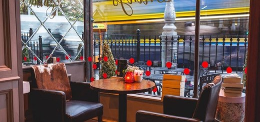 This Laid-Back Wine Bar is Ideal for a Relaxed Soirée for Two - Best Seller Dublin Wine Bar Review