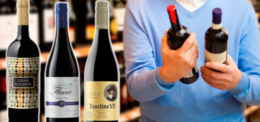 Three Great Wines Under a Tenner for a Budget-Friendly January Weekend
