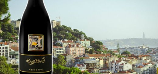 Porta 6 Reserva 2015 - Wine of the Week from O'Briens