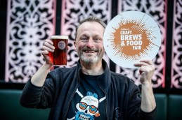 Alltech Craft Brews & Food Fair 2018 to Feature Spirits and Cocktails at New Distillers Quater
