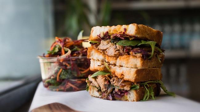 Green Bench Cafe Healthy Cafes Dublin
