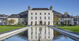 The Johnstown Estate Meath