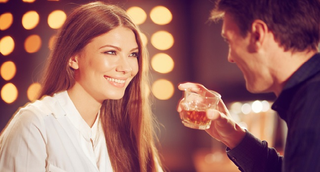 Are you a Single Malt? Find your Perfect Blend at this Whiskey Matchmaking Event Pearse Lyons