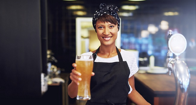 Brewing the Way Towards a More Inclusive Craft Beer World
