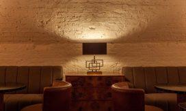 Cellar Back Wall