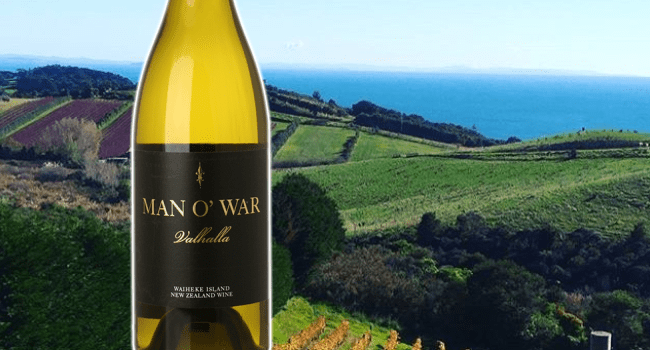 This Gorgeous Chardonnay is the Perfect Treat for Fans of Rich and Buttery Whites