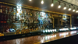 This Inviting and Modern Pub Stands Out in the Lively Stoneybatter - The Belfry Bar Review