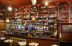 Dick Mack's Whiskey Bars