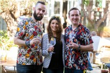 Mil Gin Launch 2018