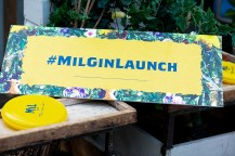 Mil Gin Launch 5
