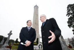 O' Connell Tower Reopening 0010