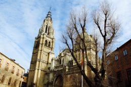 Toledo Cathedral1