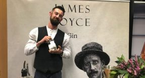 james joyce exp