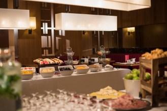 Restaurant - breakfast buffet 1