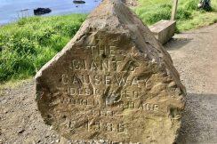 Northern Ireland Giant's Causeway Unesco