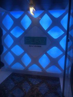 Pure Sky Lounge Dubai