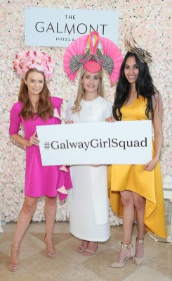 Galway Girl Squad