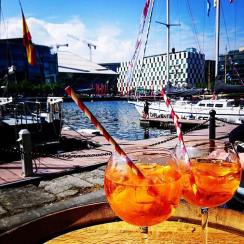 Charlotte Quay Summer series 4