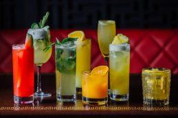 Hang Dai Brunch Cocktails